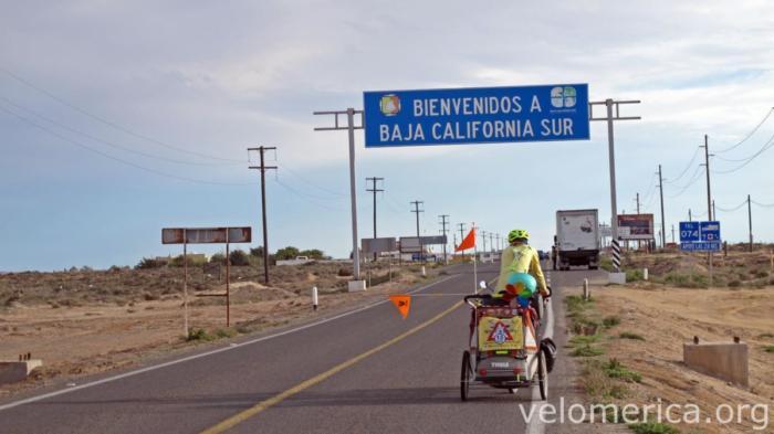 Bienvenid@s a Baja California Sur